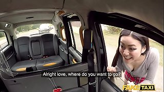 Fake Taxi Rae Lil Black Extreme Asian Rough Taxi Sex